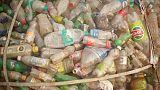 باحثون: مادة خفيفة الوزن تتيح استخدامات كثيرة للنفايات البلاستيكية