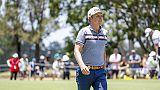Australian PGA, Smith vede il titolo