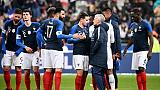 Euro-2020: les Bleus veulent éviter l'Allemagne en qualifications