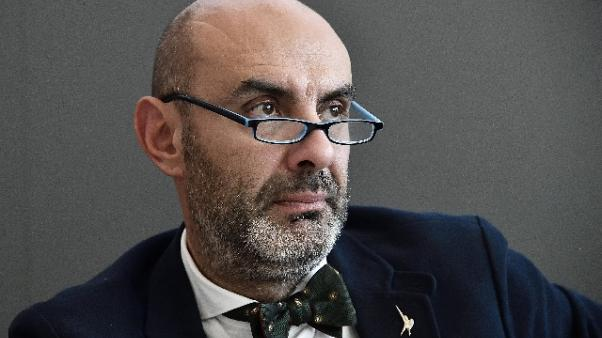 """""""Omofobi"""",foto consigliere Terni-Pillon"""