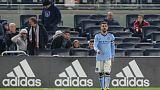 Villa joins Iniesta, Podolski at J.League club Kobe