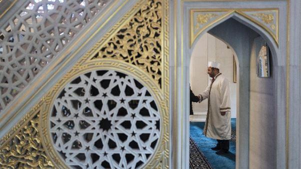 Centro islamico rimuove imam Trieste