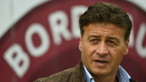 Top 14: Bordeaux-Bègles avec Worsley, l'UBB plaide la continuité