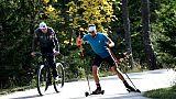Biathlon: Vittoz, le nouveau boss