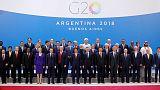 مسؤولون أوروبيون: مجموعة العشرين تتفق على إصلاح منظمة التجارة العالمية