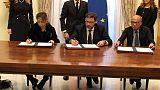 Sanità:Bonaccini,accordo-Governo Regioni