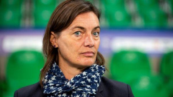 Mondial-2019 féminin: la France connaît les 24 qualifiés