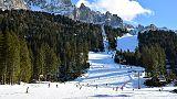 Sci: apre stagione Obereggen