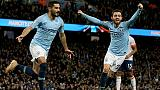 Premier: 3-1 al Bournemouth,City allunga
