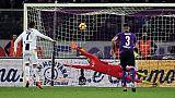 Serie A: Fiorentina-Juventus 0-3