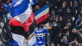 Serie A: Sampdoria-Bologna 4-1