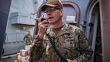 العثور على قائد بحري أمريكي كبير ميتا بمسكنه في البحرين
