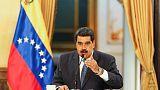 """ماتيس يندد برئيس فنزويلا بوصفه """"طاغية"""" يجب أن يرحل"""