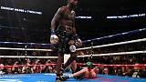 Boxing - Wilder draws with Fury to retain WBC heavyweight title