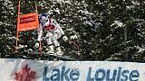 Ski alpin: la piste de descente de Lake Louise renommée en l'honneur de Vonn