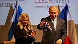 Israël: la police recommande l'inculpation de Netanyahu pour corruption