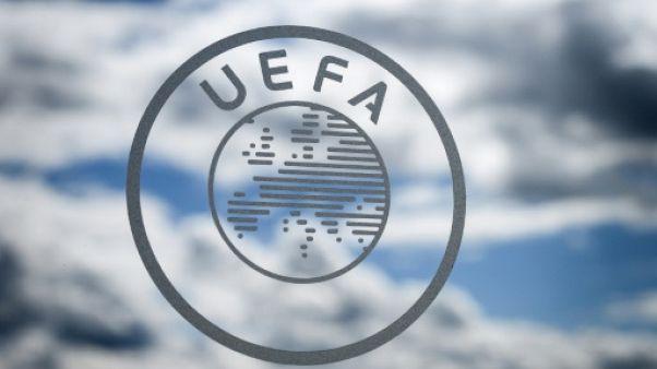 L'UEFA va relancer une 3e Coupe d'Europe dès 2021