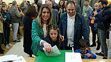 Coup de théâtre en Espagne : l'extrême droite entre au parlement régional d'Andalousie