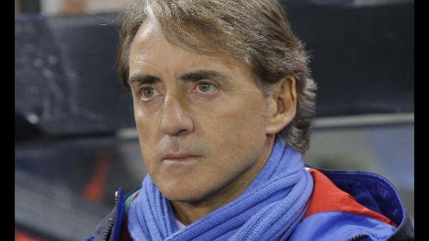 Euro 2020: Italia con Bosnia e Grecia