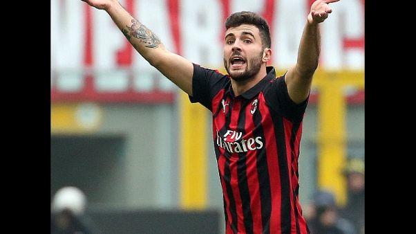 Serie A: Milan-Parma 2-1