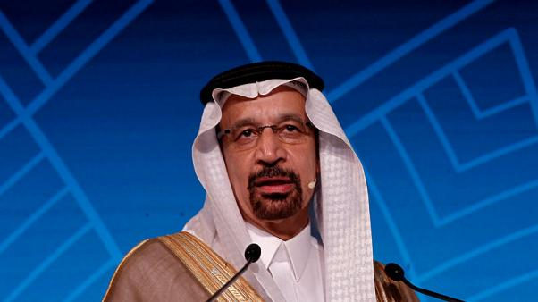 Saudi, Colombia to strengthen cooperation, Falih says