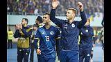 """Euro 2020: Dzeko """"Italia favorita,"""