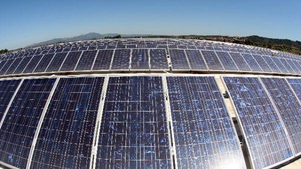 M5s,Taranto cuore ricerca energia solare