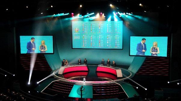 Euro 2020:Frongia,Roma sarà palcoscenico