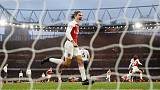 Arsenal come from behind to sink Spurs 4-2, go fourth in league