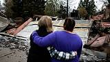 Number of missing in California's deadliest wildfire drops to 25