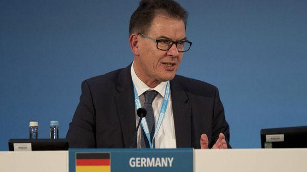 صحيفة: ألمانيا تسعى لتمويل خاص لمشروعات مناخية في أفريقيا وأماكن أخرى