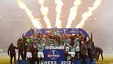 Celtic get better of Aberdeen to seal seventh straight domestic trophy