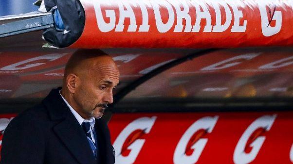'Non è vero che ho fatto smettere Totti'