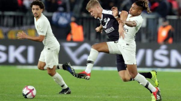 L1: PSG neutralisé pour la première fois, Marseille piétine