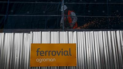 Spain's Ferrovial explores sale of global services biz - FT