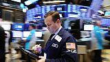 U.S. stock futures jump after Trump-Xi trade armistice