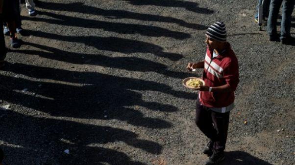 La caravane des migrants se disloque au Mexique, faute d'entrer aux États-Unis
