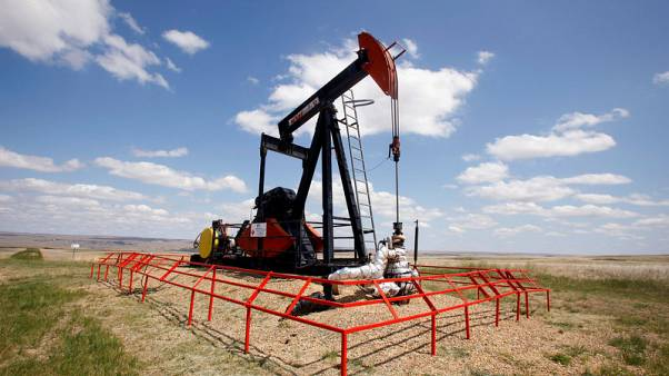 Why is Canada's Alberta forcing oil production cuts?