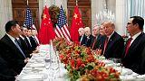 China media welcomes U.S. trade truce, markets surge
