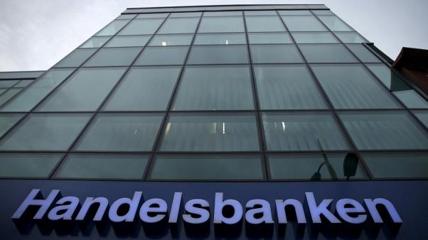 Sweden's Handelsbanken Brexit-proofs its UK operations