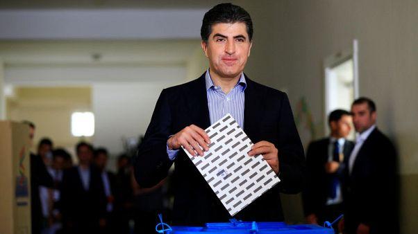 KDP nominates Nechirvan and Masrour Barzani for Iraqi Kurdistan's top posts
