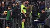 Soccer - Talking points from the Serie A weekend