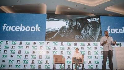 Facebook heads to TechCrunch Startup Battlefield 2018 in Lagos to celebrate African innovation