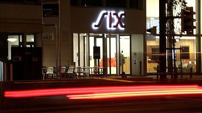 Aquis urges EU to allow investors to continue trading Swiss shares