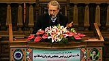 """Sanctions ou pas, l'Iran fait face à des """"défis chroniques"""", dit un dirigeant"""