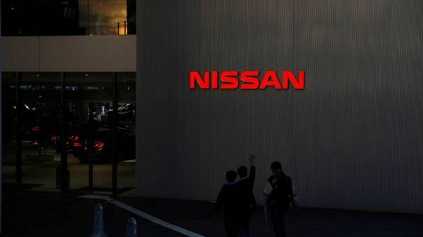 Nissan's external board to meet Tuesday, discuss Ghosn replacement - source