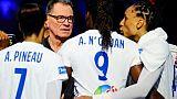 Euro de hand féminin: France-Monténégro, un duel musclé pour continuer à rêver