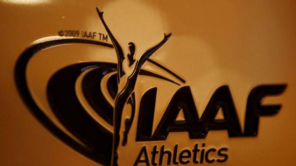 Athletics - IAAF to vote on Tuesday on whether to reinstate Russia