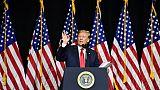 Trump dit vouloir enrayer la course aux armements avec Pékin et Moscou