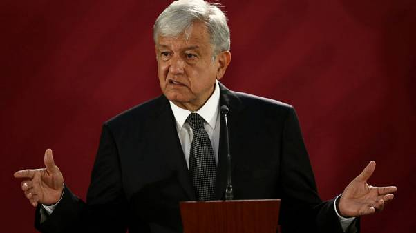 Mexico president says working with U.S., Canada on immigration plan